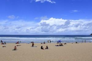 Manly Beach, auf jeden Fall ein Besuch wert