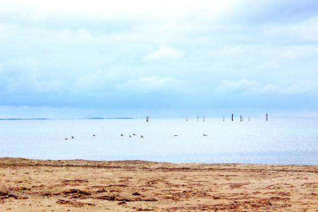 Ostsee – Costa Sahna