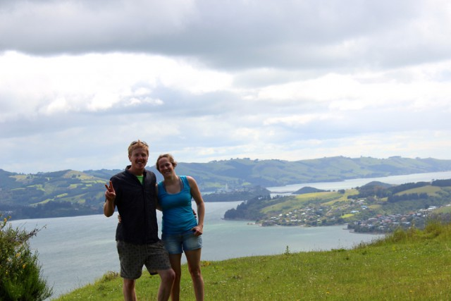 Oamaru & Dunedin 2016